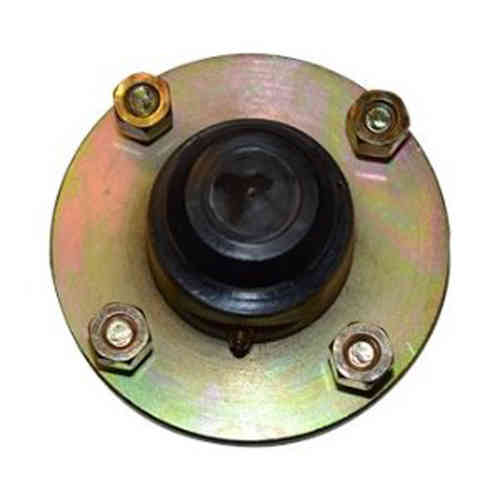 "Taper Bearing Hub 4 x 4"" PCB Complete with NTN Bearings"