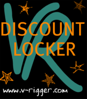 VR DISCOUNT LOCKER